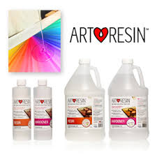 ArtResin Epoxy Resin