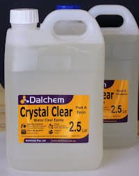 Dalchem Crystal Clear Resin