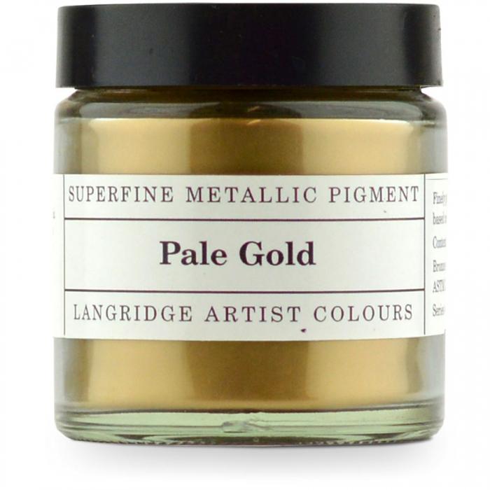 Langridge Metallic Pigments