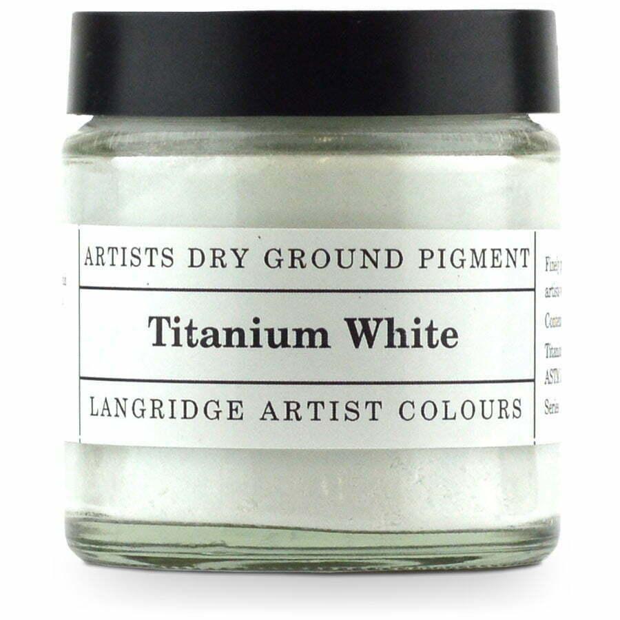 Langridge Standard color pigment