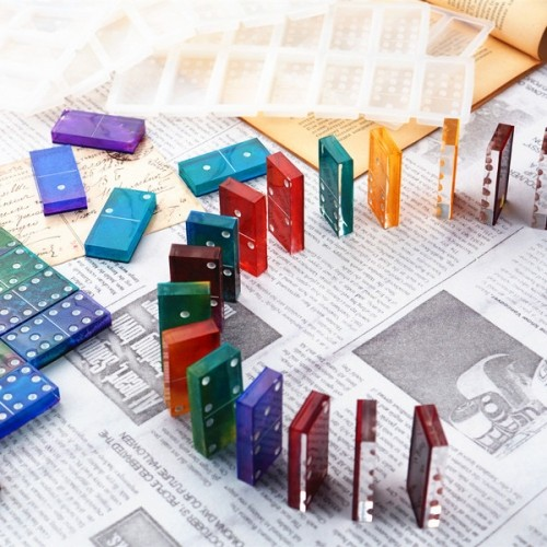 Domino Mold Set