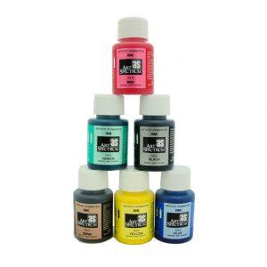 Art Spectrum pigmented ink