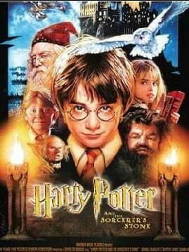 Harry Potter Diamond Dot Picture
